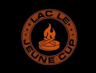 Lac Le Jeune Cup logo design by LogoInvent