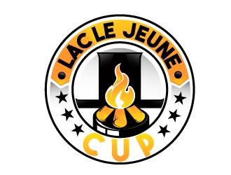 Lac Le Jeune Cup logo design by dorijo