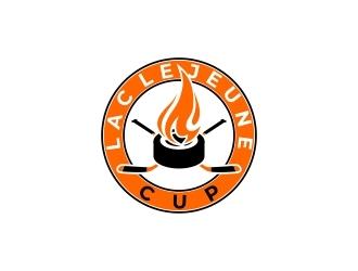 Lac Le Jeune Cup logo design by lj.creative