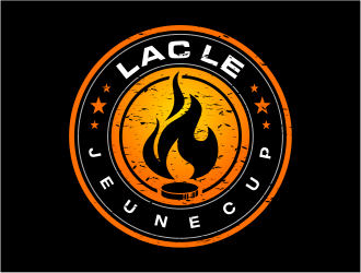 Lac Le Jeune Cup logo design by mutafailan