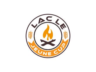 Lac Le Jeune Cup logo design by akhi