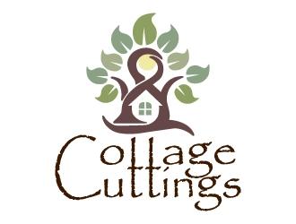Cottage Cuttings logo design
