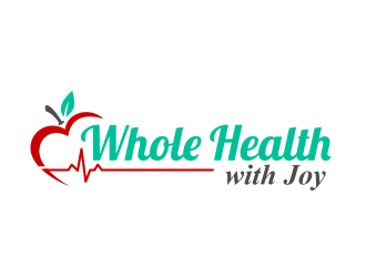 Whole Health with Joy logo design winner
