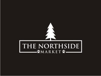 The Northside Market logo design by Sheilla