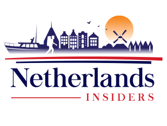 Netherlands Insiders logo design