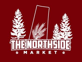 The Northside Market logo design by cybil