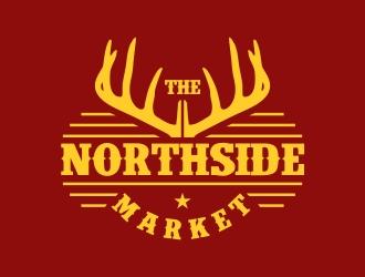 The Northside Market logo design by cikiyunn