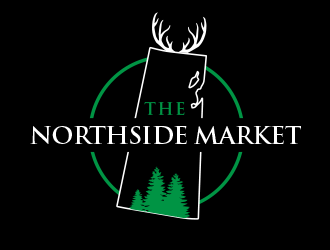The Northside Market logo design by BeDesign