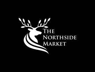 The Northside Market logo design by N3V4