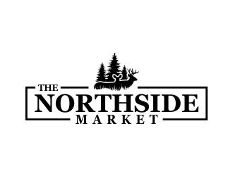 The Northside Market logo design by done
