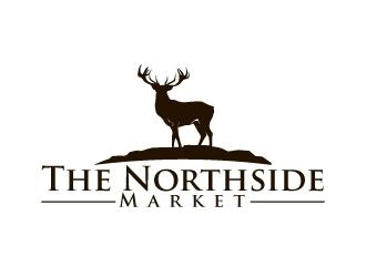 The Northside Market logo design by AamirKhan