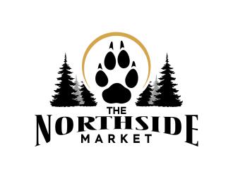 The Northside Market logo design by Gwerth