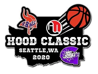 Hood Classic logo design winner