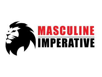 Masculine Imperative logo design