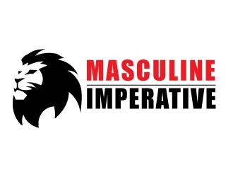 Masculine Imperative logo design