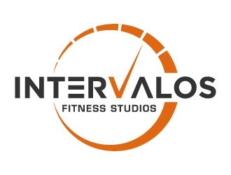 Intervalos Fitness Studios logo design winner