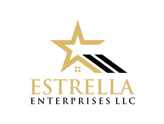Estrella Enterprises LLC logo design