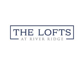 the lofts at River River logo design winner