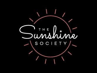 Sunshine Society  logo design