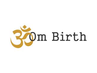 Om Birth logo design by ekitessar