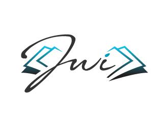 Jwi Journals logo design