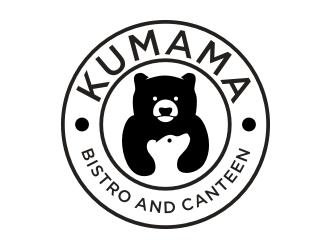 kumama logo design