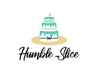 Humble Slice logo design by JessicaLopes