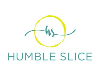 Humble Slice logo design by nurul_rizkon