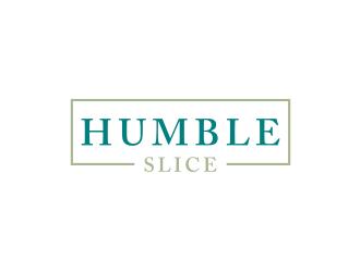 Humble Slice logo design by asyqh