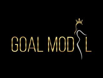 Goal Model logo design
