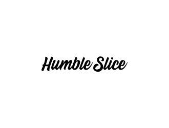 Humble Slice logo design by Greenlight