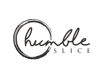 Humble Slice logo design by Rizqy