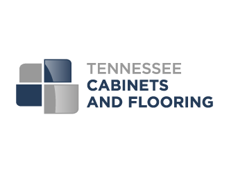 Tennessee Cabinets and Flooring logo design by akilis13