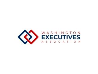 Washington Executives Assocation logo design