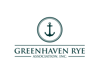 Greenhaven Rye Association, Inc. logo design
