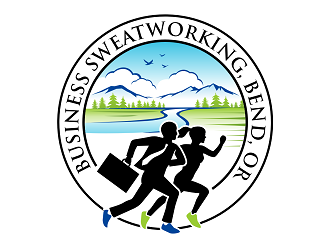 Business Sweatworking Bend, OR Logo Design