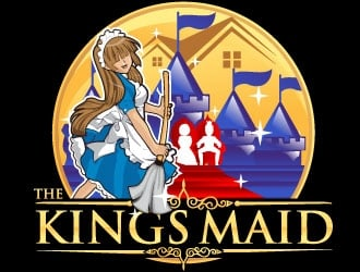 The Kings Maid
