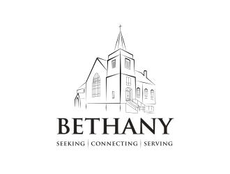 Bethany logo design