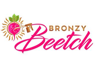 Bronzy Beetch