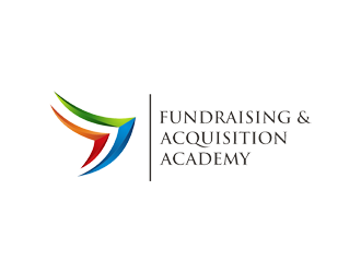 Fundraising & Acquisition Academy logo design by Rizqy