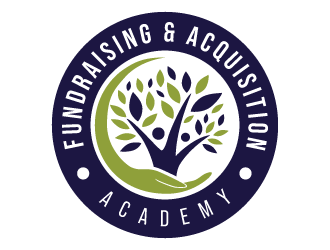 Fundraising & Acquisition Academy logo design by akilis13