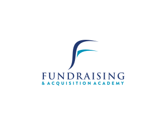 Fundraising & Acquisition Academy logo design by bricton