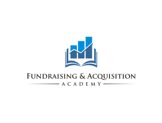 Fundraising & Acquisition Academy logo design by restuti