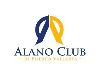 Alano Club of Puerto Vallarta logo design by karjen