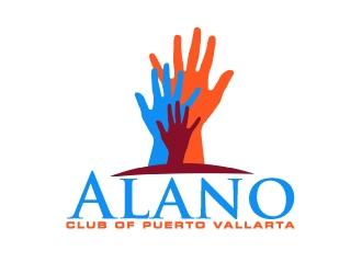 Alano Club of Puerto Vallarta logo design by AamirKhan
