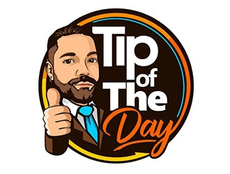 Tip Of The Day logo design