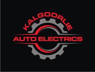 Kalgoorlie Auto Electrics logo design