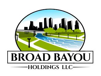 Broad Bayou Holdings LLC logo design