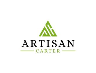 Artisan Carter logo design