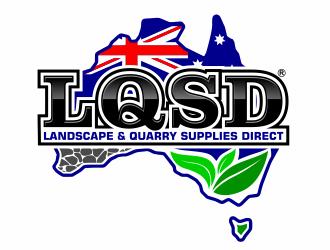 LQSD logo design